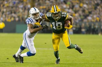 Randall Cobb injury update: Packers WR good to go vs. Titans, for fantasy owners