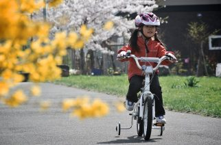 The Importance of Using Support Wheels for Your Kid's Bicycle Riding Experience
